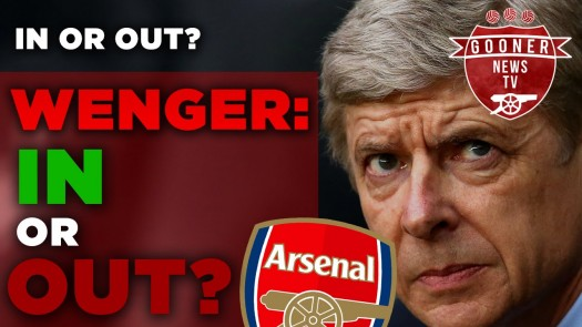 UNCLE ED - WENGER OUT [MUSIC VIDEO] ARSENAL DISS #PARODY