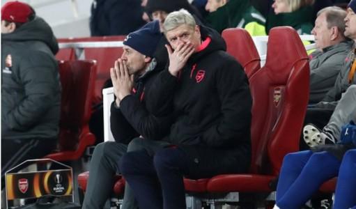 """Тьерри Анри: «Язаинтересован втом, чтобы возглавить """"Арсенал""""»"""