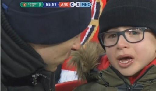 Анри— овозможности возглавить «Арсенал»: «Мне это интересно»