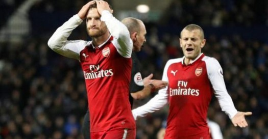 Игроки «Арсенала» хотят, чтобы Алексис Санчес покинул клуб