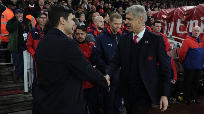 Почеттино: вдерби «Тоттенхэма» и«Арсенала» фаворита нет