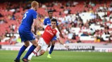 Arsenal U-23s 2-2 Everton