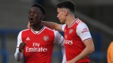 Wolves 2-2 Arsenal U-23